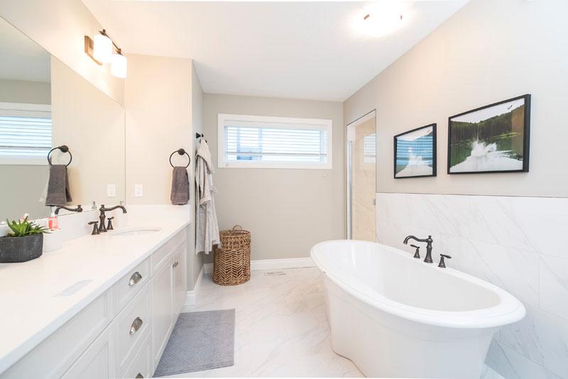 picture of bathroom plumbing fixtures in frisco tx